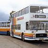 Stagecoach Scotland 099 North Muirton terminus Perth Jul 91
