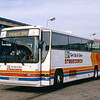 Stagecoach Scotland 529 Tullos Depot Abdn Jun 97