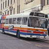 Stagecoach Scotland 221 Crichton St Dundee May 91