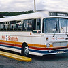Stagecoach Scotland 223 Perth Depot Aug 94