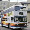Stagecoach Scotland 013 Perth Bus Stn August 94