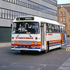 Stagecoach Scotland 156 Seagate Dundee Sep 97