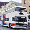 Stagecoach Scotland 032 South St Perth Jul 91