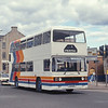 Stagecoach Scotland 021 Seagate Dundee May 91