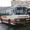 Stagecoach Scotland 135 Perth Bus Stn Jun 97