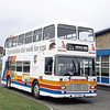 Stagecoach Scotland 107 Perth Depot Apr 95