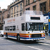 Stagecoach Scotland 074 Kinnoull St Perth Jun 97