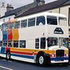 Stagecoach Scotland 085 Edinburgh Rd Bathgate Aug 91