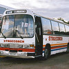 Stagecoach Scotland 171 Perth Depot Aug 94