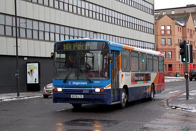Stagecoach Scotland 20176 Seagate Dundee Dec 09