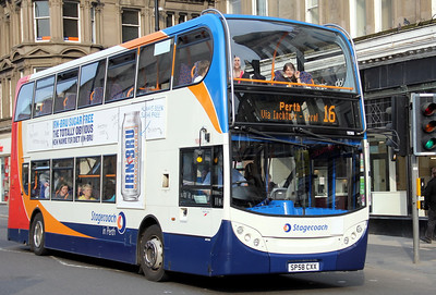 Stagecoach Scotland 19366 High St Perth Apr 11