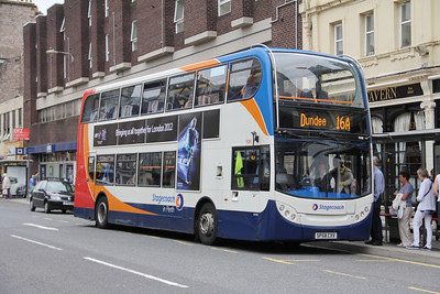 Stagecoach Scotland 19368 South St Perth Aug 12