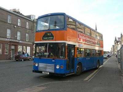 Stagecoach Strathtay 14682 High St Montrose 3 Oct 07