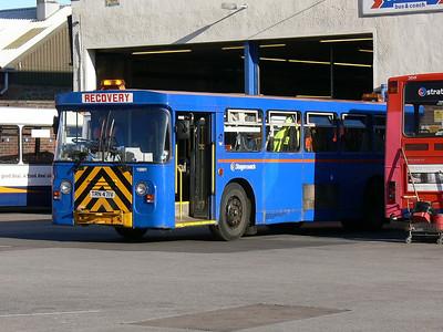 Stagecoach Strathtay 15801 DBS Sep 07