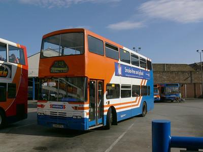 Stagecoach Strathtay 14683 DBS Aug 06