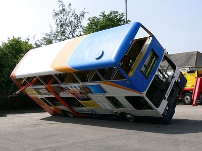 Stagecoach Western 10950 Kilmarnock Depot 4 Jun 07