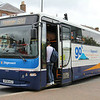 Stagecoach Western 53325 Whitesands Dumfries 2 Jul 16