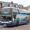 Stagecoach Western 54262 Whitesands Dumfries 1 Jul 16