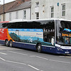 Stagecoach Western 54259 Whitesands Dumfries Jul 16