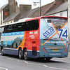 Stagecoach Western 54262 Whitesands Dumfries 6 Jul 16