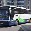 Stagecoach Western 54061 Aberdeen Bus Station May 17