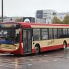 Stagecoach Western 28689 Buchanan Bus Station Glasgow Oct 17