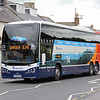Stagecoach Western 54262 Whitesands Dumfries 5 Jul 16