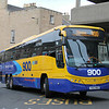 Stagecoach Western 54136 Edinburgh Bus Station Sep 16