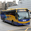 Stagecoach Western 54131 Edinburgh Bus Station Sep 16