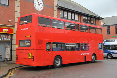 Stagecoach Cumbria 16640 Carlisle Bus Station 2 Sep 18