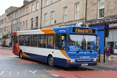 Stagecoach Cumbria 34565 Devonshire Street Carlisle Sep 18