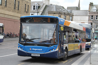 Stagecoach Highlands 27515 Falcon Square Inverness Jul 19