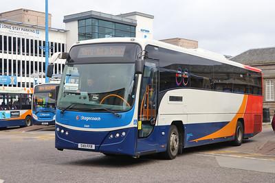 Stagecoach Highlands 53621 IBS Apr 17