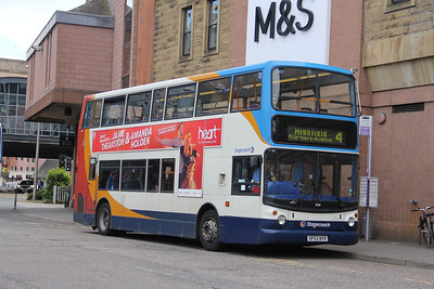 Stagecoach Highlands 18018 Falcon Square Inverness Jul 19