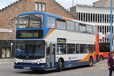 Stagecoach Highlands 18112 Inverness Bus Station 2 Jul 19