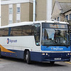 Stagecoach Highlands 53278 Inverness Bus Station Oct 17