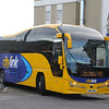 Stagecoach Highlands 54823 Inverness Bus Station 2 Oct 17
