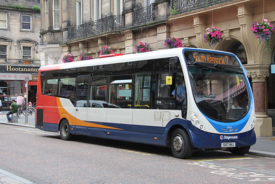 Stagecoach Highlands 43013 Queensgate Inverness Jul 19