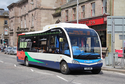 Stagecoach Highlands 48901 Academy Street Inverness Jul 19