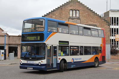 Stagecoach Highlands 18112 Inverness Bus Station 1 Jul 19