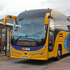 Stagecoach Highlands 54823 Inverness Bus Station 1 Oct 17
