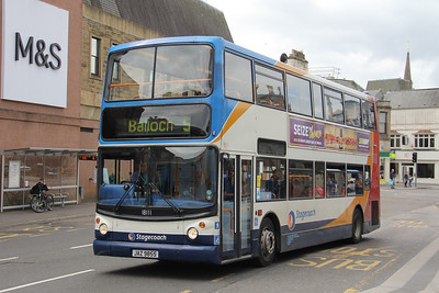 Stagecoach Highlands 18111 Falcon Square Inverness Jul 19