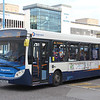 Stagecoach Highlands 27811 Inverness Bus Station Oct 17