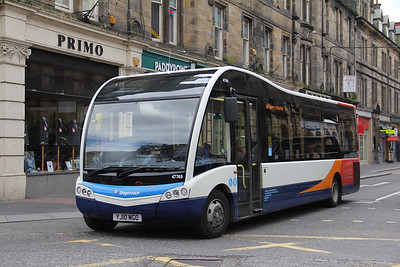 Stagecoach Highlands 47749 Queensgate Inverness Jul 19