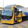 Stagecoach Highlands 54824 Inverness Bus Station 1 Oct 17