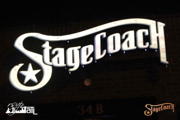 Stagecoach | Friday 8-8-14