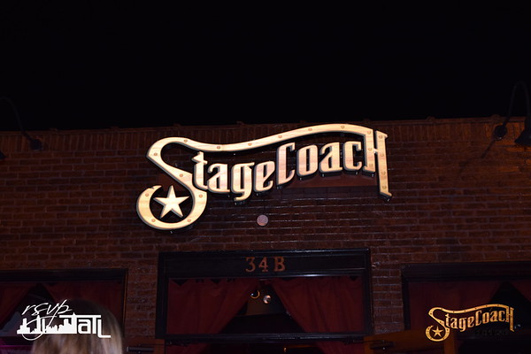 Stagecoach | Friday 10-24-14
