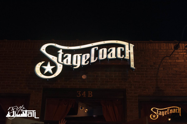 Stagecoach | Friday 5-16-14