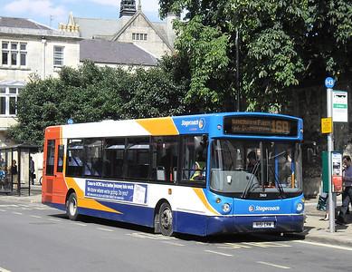 33651 - R151CRW - Oxford (St Aldate's) - 19.8.11