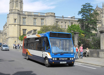 47455 - KX56TXU - Oxford (St Aldate's) - 19.8.11